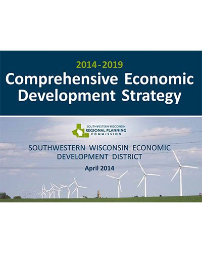 Southwest WI Regional Economic Development Strategy