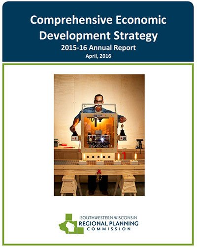 Regional Economic Development Annual Report 2016
