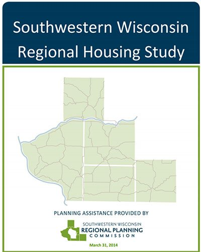 Southwest Wisconsin Regional Housing Study